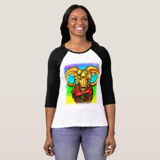 Camiseta Aries 21