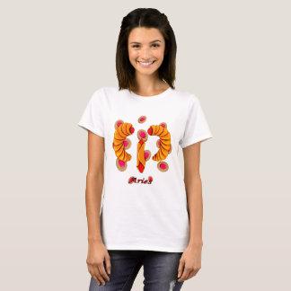Camiseta Aries da pastelaria