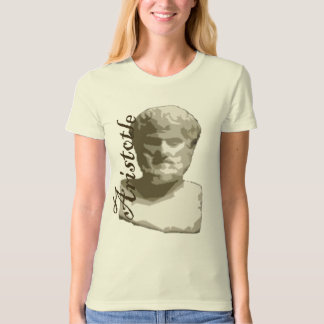 Camiseta Aristotle