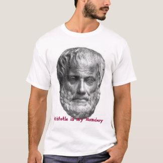 Camiseta Aristotle
