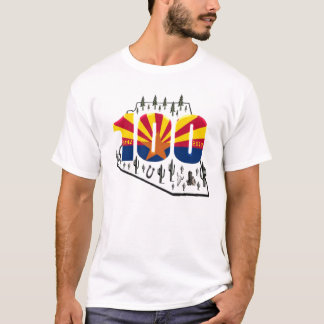 Camiseta Arizona 100