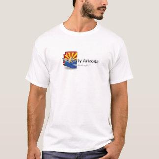 Camiseta arizona do tea party