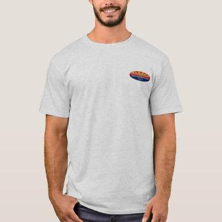 Camiseta Arizona não é uma coisa que da raça é uma coisa do