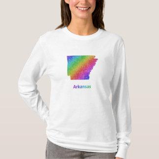 Camiseta Arkansas
