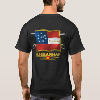 Camiseta Arkansas Deo Vindice