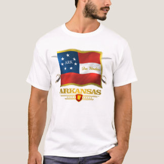Camiseta Arkansas Deo Vindice