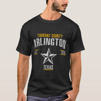 Camiseta Arlington