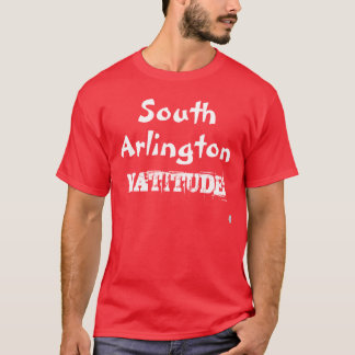 Camiseta Arlington sul NATITUDE