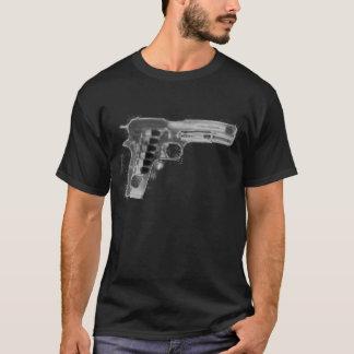 Camiseta arma