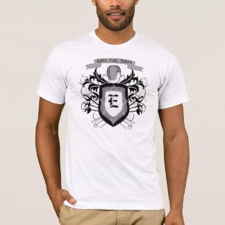 Camiseta Arma 3 que cerca o t-shirt de homens brancos da