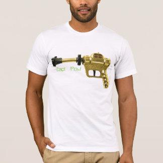 Camiseta Arma de raio de Spaceage