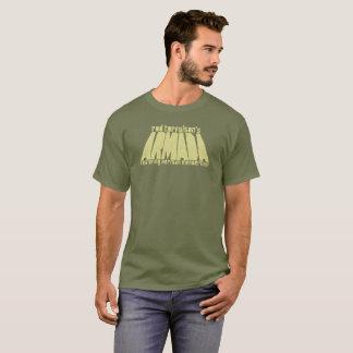 Camiseta Armada V1