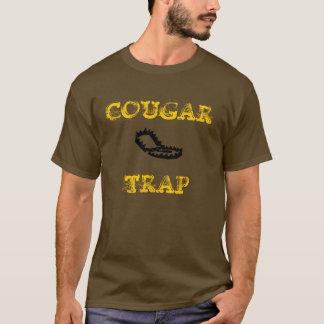 Camiseta Armadilha do puma