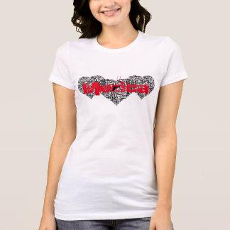 Camiseta Armas de Merica-