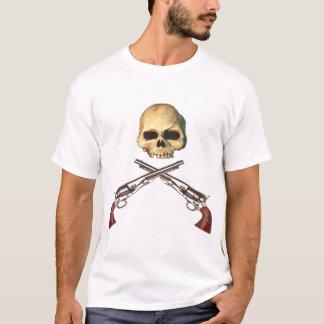 Camiseta armas do crânio seis
