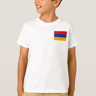 Camiseta Arménia
