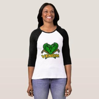 Camiseta Armstrong 29 - O t-shirt das mulheres do jogador