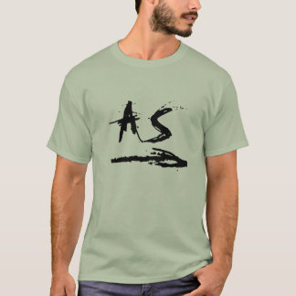 Camiseta Arnie Saccnuson