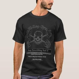 Camiseta arnold elabora t
