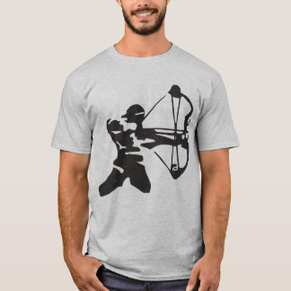 Camiseta Arqueiro