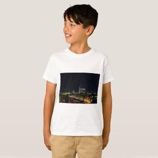 Camiseta Arquitectura da cidade de Berlim