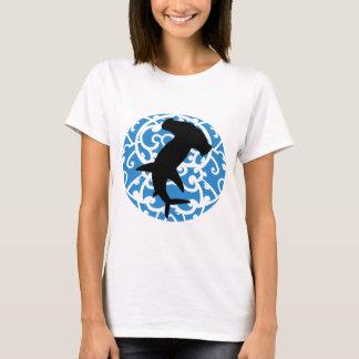 Camiseta Arquiteto do mar
