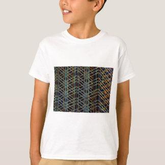 Camiseta Arquitetura abstrata
