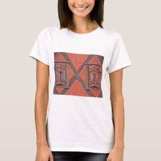 Camiseta Arquitetura em Alsácia France