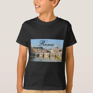 Camiseta Arquitetura italiana em Roma, Italia