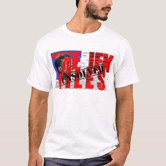Camiseta Arquivos de JFK