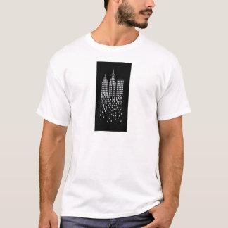 Camiseta Arranha-céus