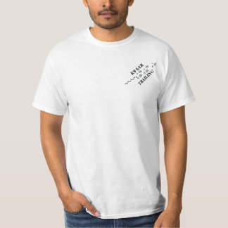 Camiseta Arrasto K9