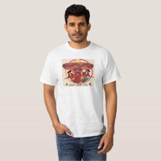 Camiseta Arriba