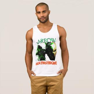 Camiseta Arrow Deathstroke