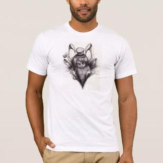 Camiseta arte 1 de Tim Burton