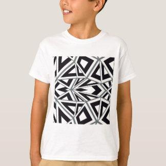 Camiseta Arte abstracta