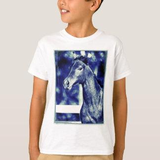 Camiseta Arte árabe azul de Digitas
