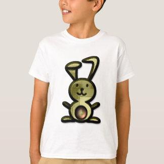 Camiseta Arte bonito do coelho
