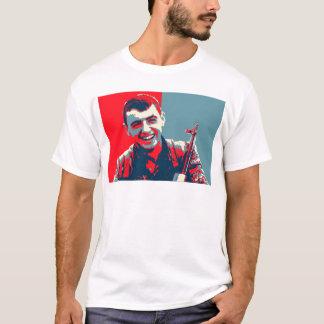 Camiseta Arte curdo do lutador 2 de YPG