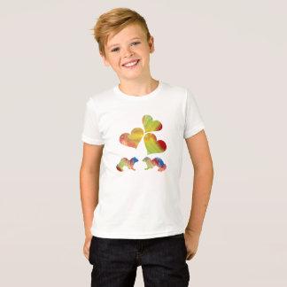 Camiseta Arte da doninha