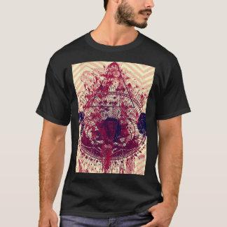 Camiseta Arte de Anthony Weber