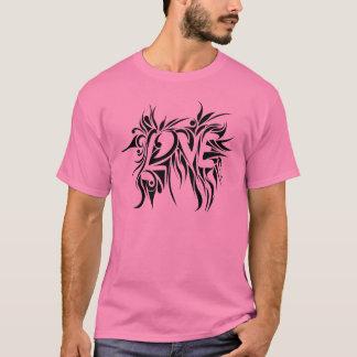 Camiseta ARTE DE EDDIE ANDERSON: Quebrado