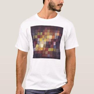 Camiseta Arte de Paul Klee