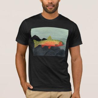 Camiseta Arte de vencimento por S. Clayton - categoria 7