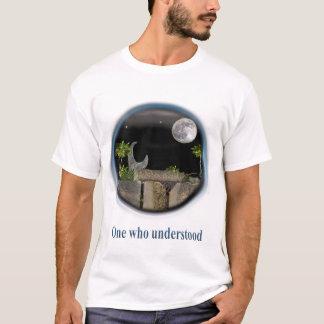 Camiseta Arte do castelo