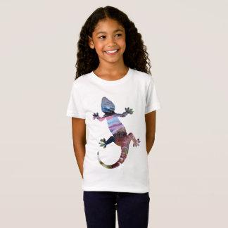 Camiseta Arte do geco