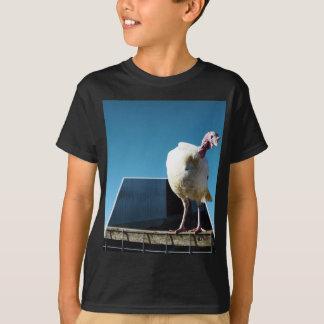Camiseta Arte do Popout de Turquia,