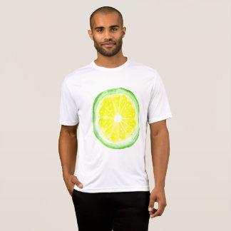 Camiseta Arte do t-shirt do concorrente do Esporte-Tek dos