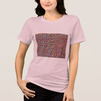 Camiseta Arte do vintage de REIKI