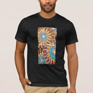 Camiseta Arte em mudança #2 de Thorugh das vidas